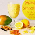 mango smoothie goldschatz