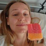 Speicheldrüsenoperation
